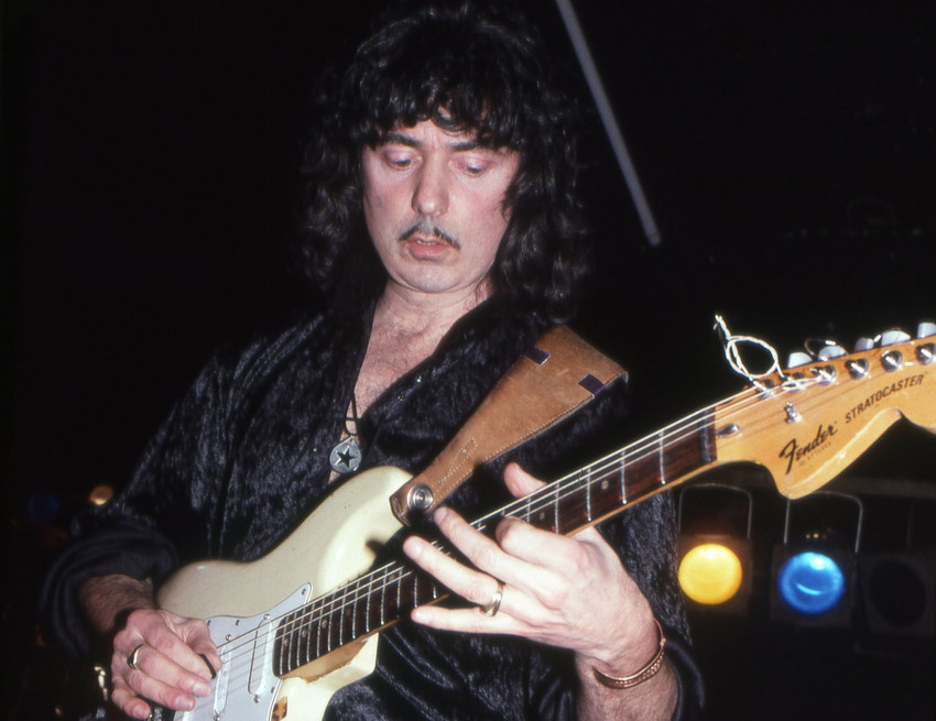 Ritchie Blackmore (2015)