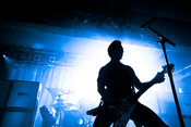 Fotos: Bullet for my Valentine live im Substage in Karlsruhe