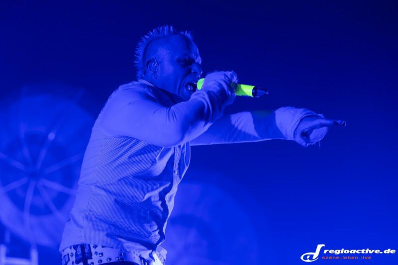 The Prodigy (live in Frankfurt, 2015)