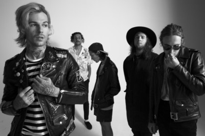 Kalifornischer Indie-Rock - The Neighbourhood kündigen Deutschland-Konzerte für 2020 an