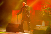 Fotos: Judas Priest live in der Jahrhunderthalle in Frankfurt