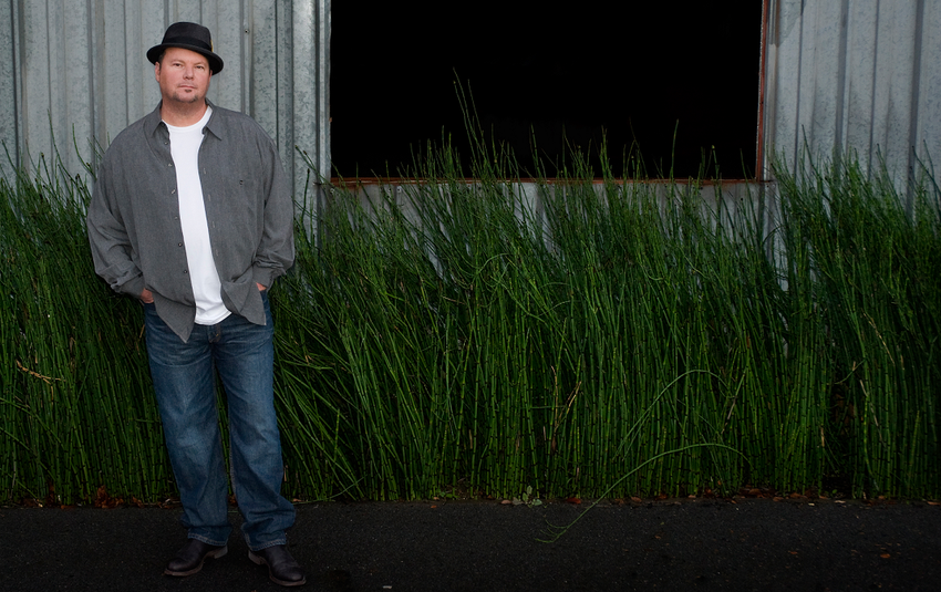 Christopher Cross (2011)